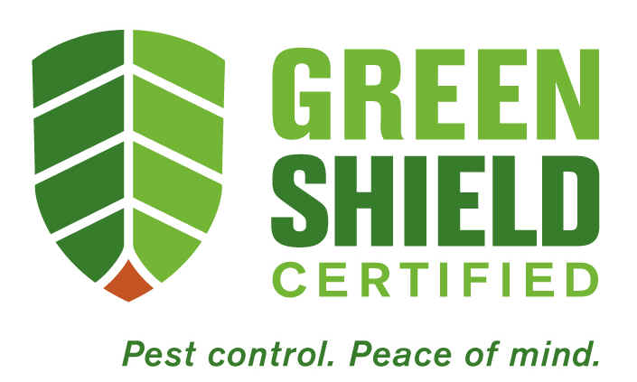 Green Shield Certified logo