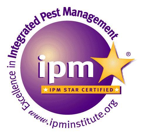 IPM Institute of North America IPM STAR Certified